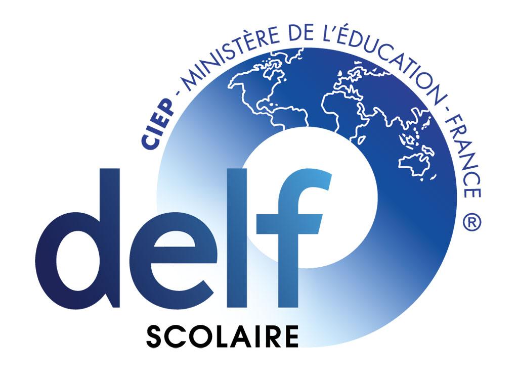 Delf Scolaire CMJN